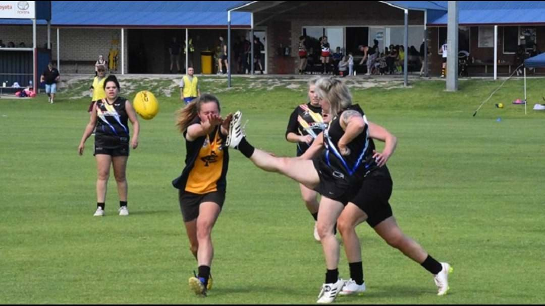Article heading image for Regional Women's Footy Carnival comes to Esperance!