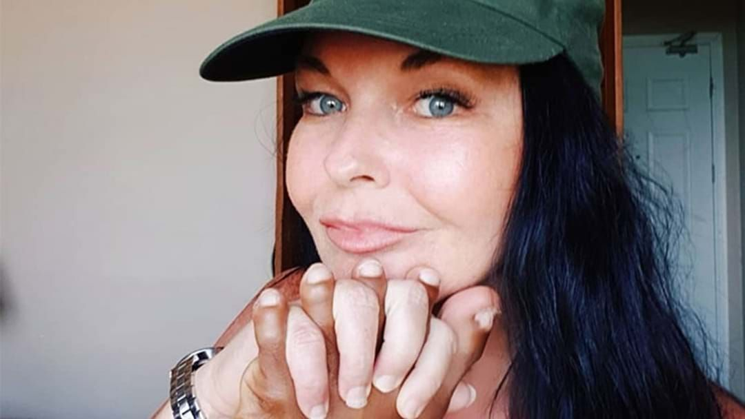 Article heading image for Schapelle Corby Just Did The 10 Year Challenge With A Prison Shot