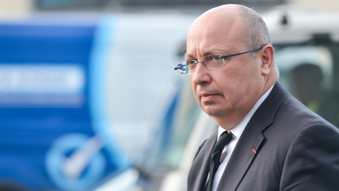 Article heading image for Damage To Relationship With France Is Severe Says Ambassador