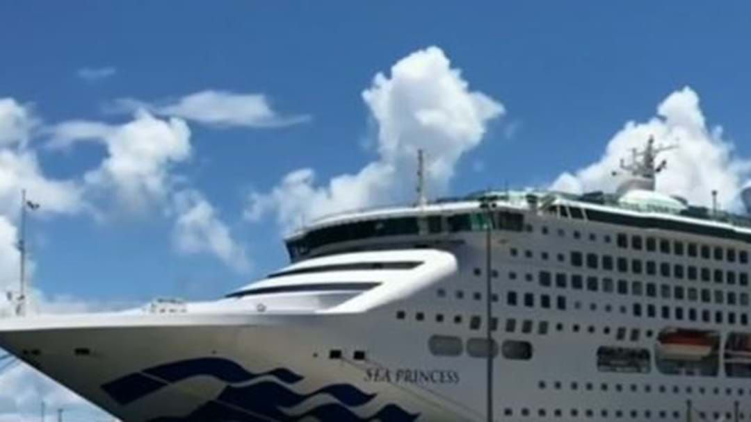Article heading image for Cruise Ship Passengers Could Be Compensated In A Massive Class Action