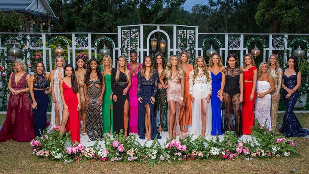 Article heading image for The Winner Of The Bachelor Is Blonde So Pack It Up Brunettes!