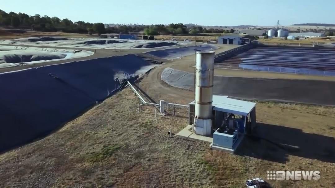 Article heading image for Teys unveils $42 million energy hub plan