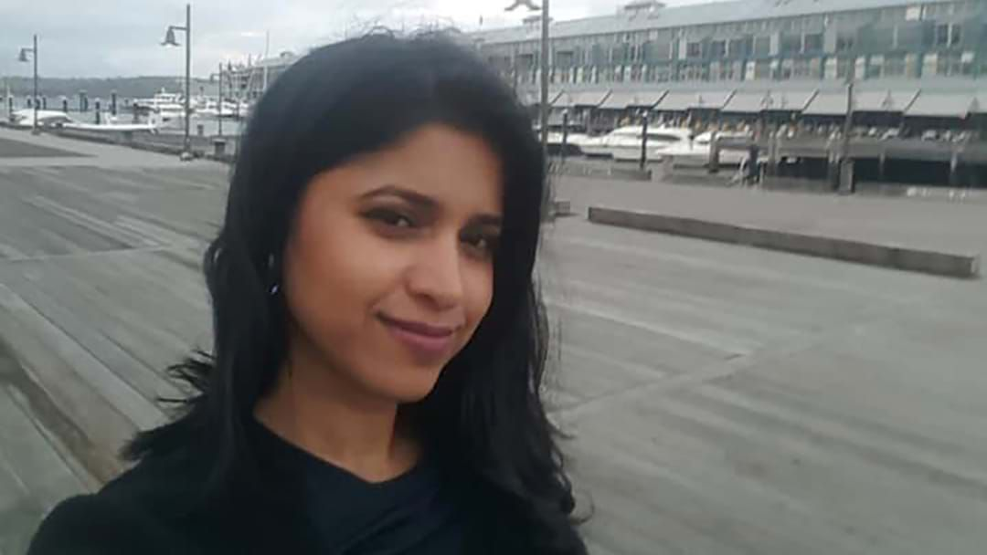 Article heading image for Family Of Murdered Dentist Preethi Pay Tribute To 'Beautiful Soul'
