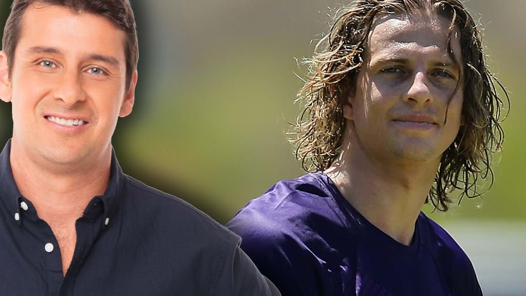 Article heading image for Embley: Should Freo Trade Nat Fyfe Whilst The Time Is Right?