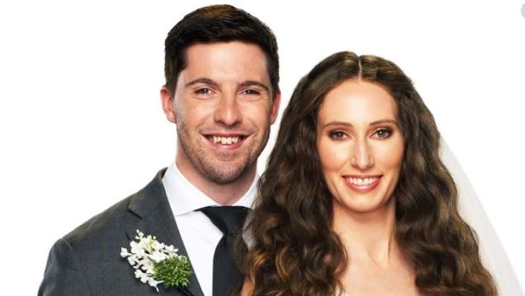 Article heading image for MAFS Patrick Goes Rogue Again
