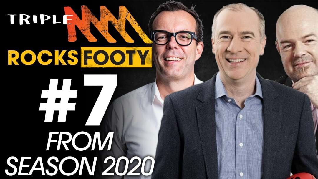 Article heading image for Best of Triple M Footy #7: Browny's Top 5 Paid Footy Journos