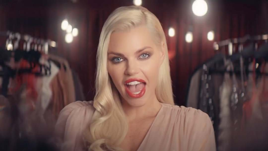 Article heading image for Sophie Monk Drops Sultry New Song And Music Video