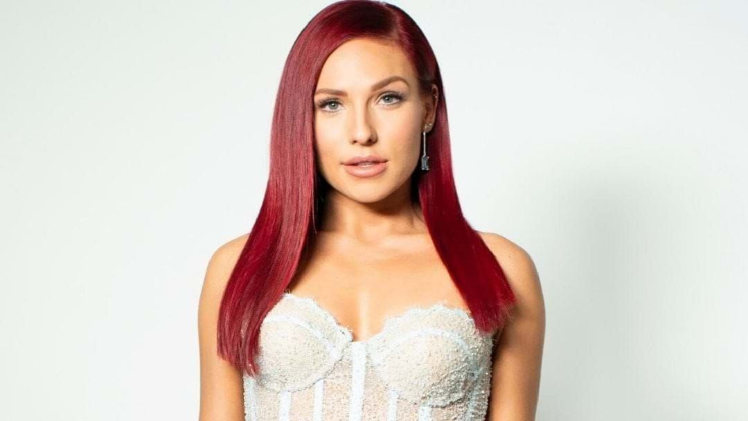 Article heading image for We Find Out Whether Sharna Burgess Is Our Next Bachelorette!