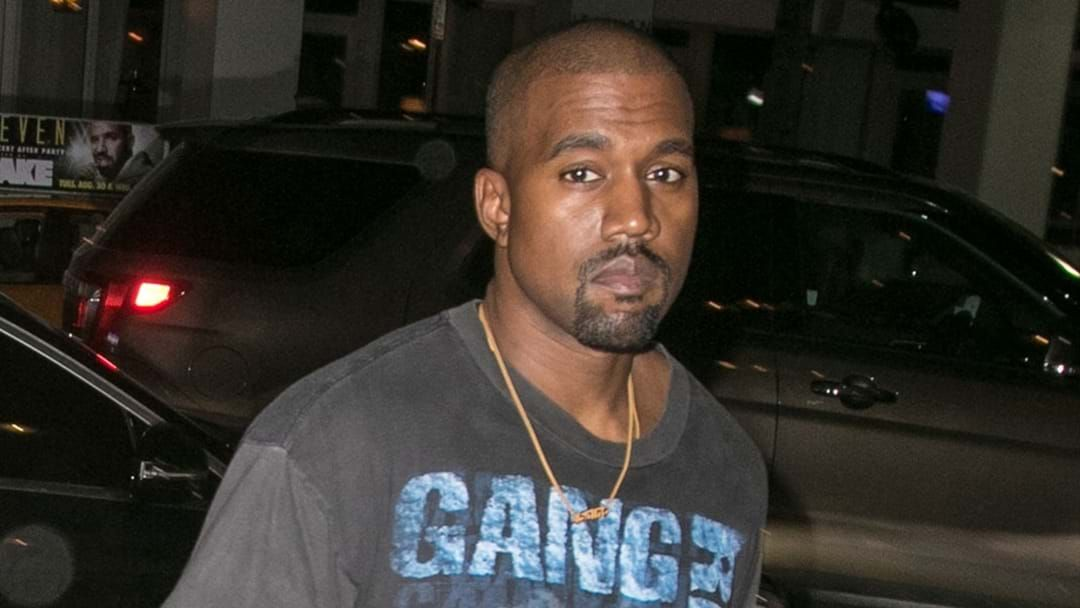 Article heading image for Everything We Know From Kanye West's New Album Live Stream