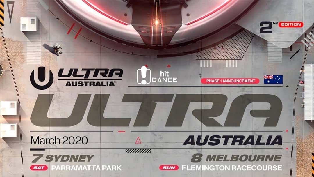 Competition heading image for Win a VIP experience to Ultra Australia