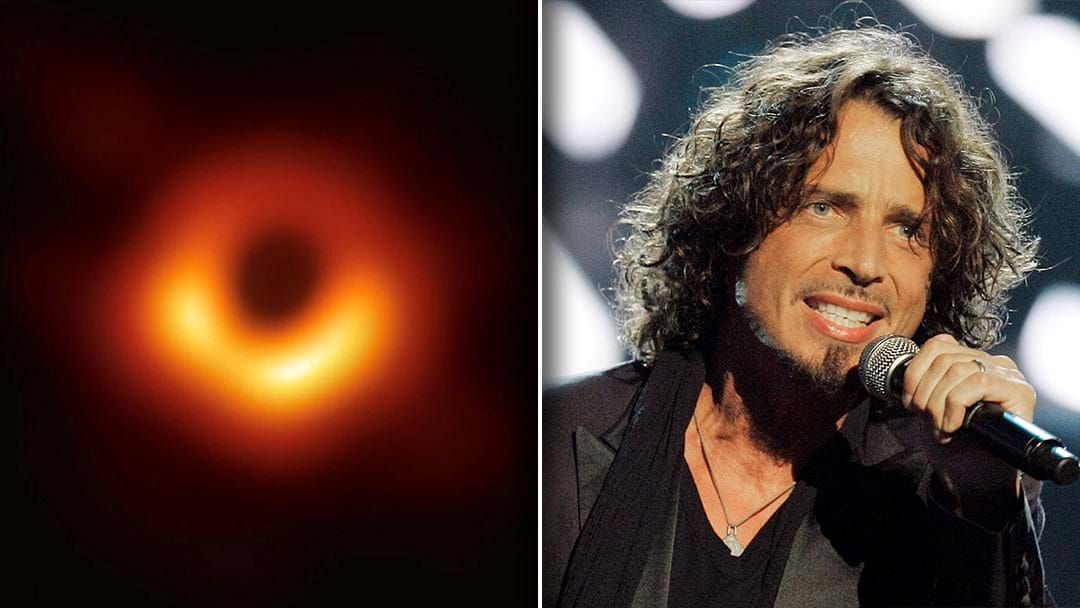 Article heading image for Soundgarden Fans Have Started A Petition To Name The Black Hole After Chris Cornell