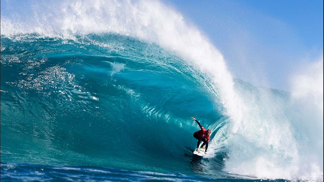 Article heading image for Margaret River Pro Keeps World Class Status