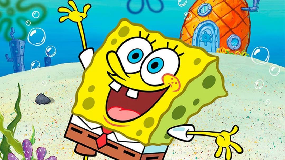 Article heading image for Here's Where The Kids Can Meet Spongebob These School Holidays!