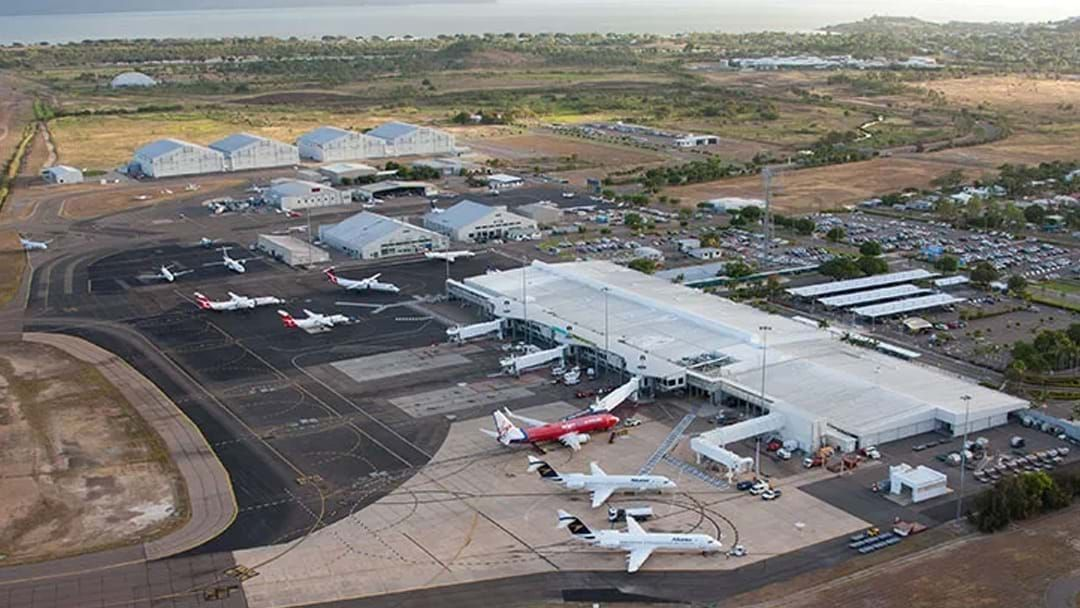 Article heading image for Qantas Adds New Flight Route From Townsville To Adelaide