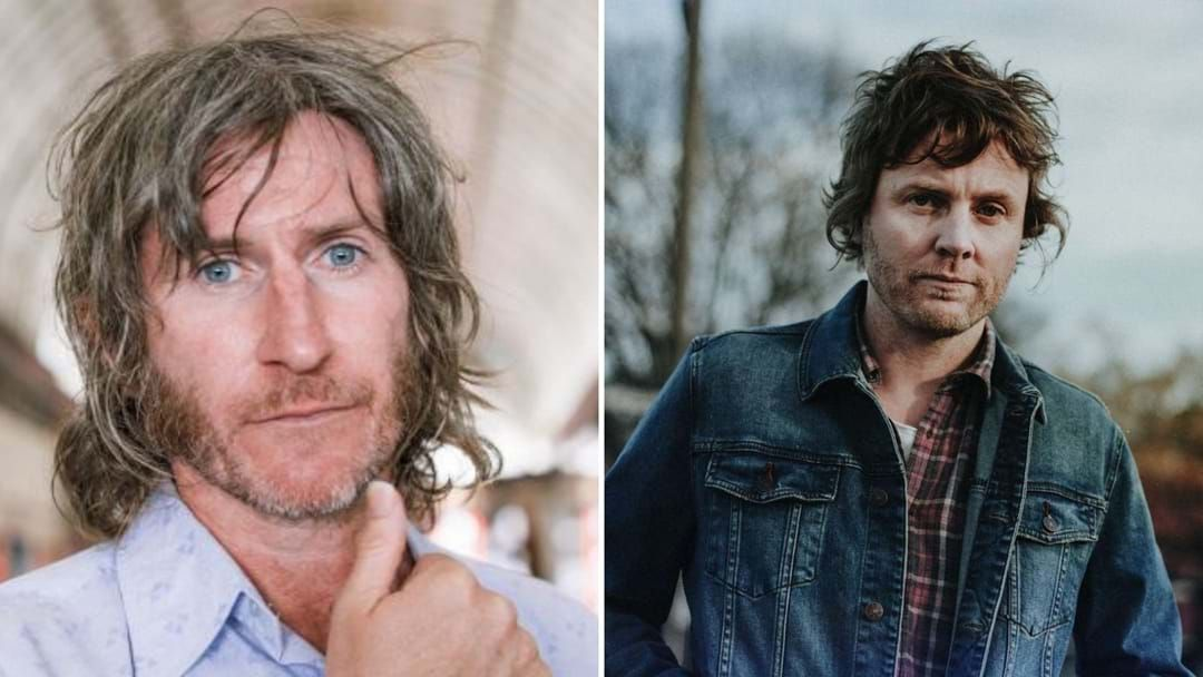 Tim Rogers Of You Am I Kevin Mitchell Of Jebediah Chat The Negative Effects Of Music Based Reality Shows Triple M