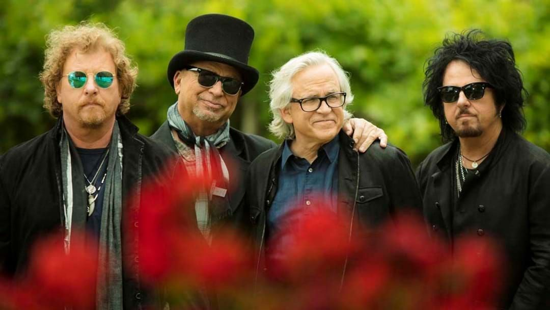 Article heading image for Hold The Line, Toto Have Officially Broken Up
