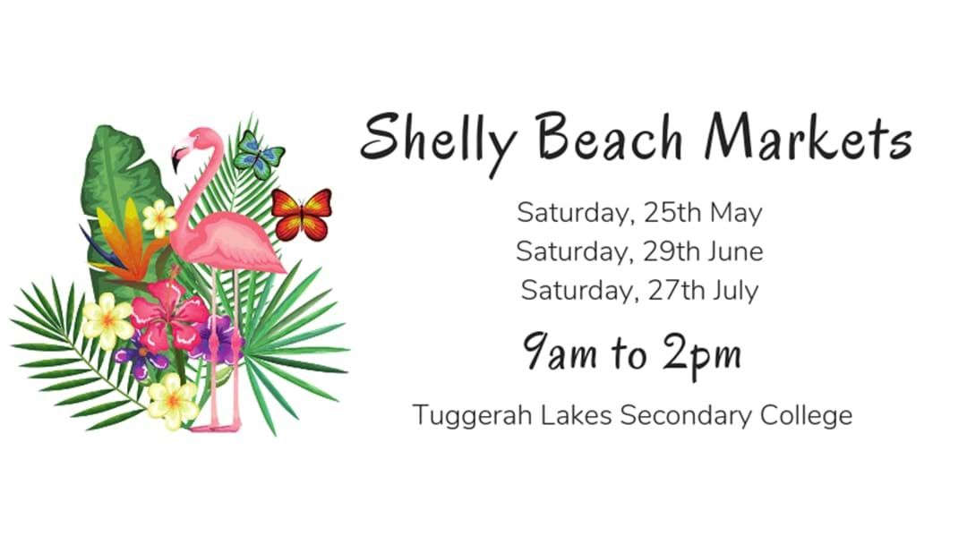 Article heading image for Shelly Beach Markets