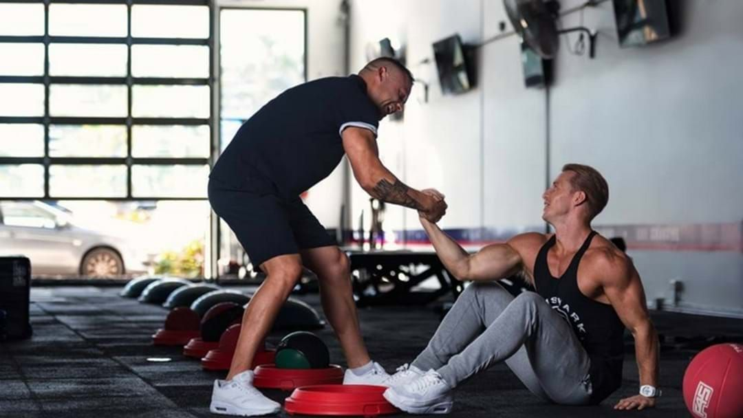 Article heading image for F45 Labrador Are Hosting A FREE Boot Camp This Sunday!