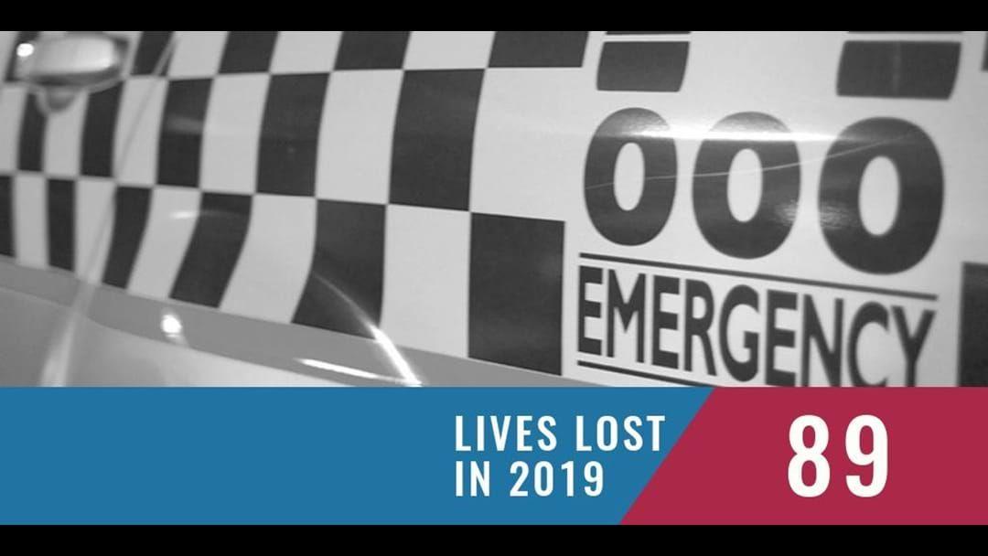 Article heading image for Fatal Crash In Merrigum