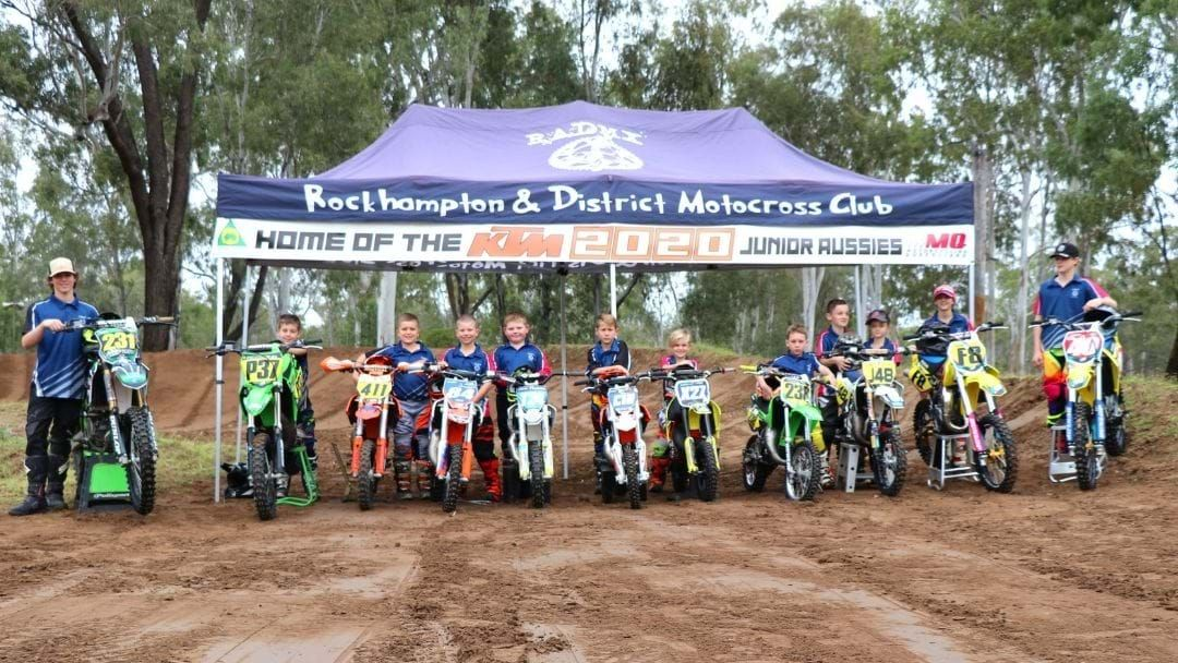 Article heading image for Next Generation Of Motorcross Champions Compete To In Rocky Next Year
