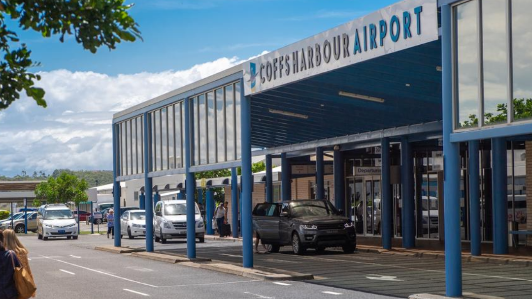 Article heading image for BREAKING NEWS: Palisade Investment Partners Confirmed for Coffs Harbour Airport Lease