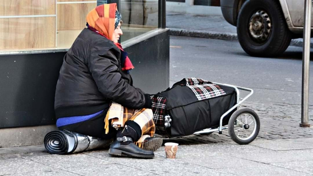 Article heading image for Homelessness Week: What It Means Here In Perth