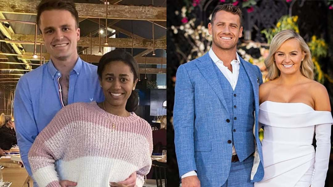Article heading image for Bachelor In Paradise's Mary Explains Why She Thinks Elly & Frazer Have Broken Up