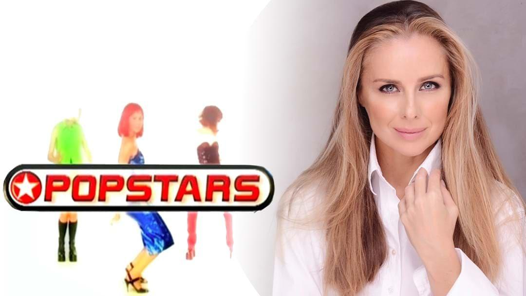 Article heading image for Could BARDOT Star Belinda Chapple Return As A Judge On Popstars Reboot?