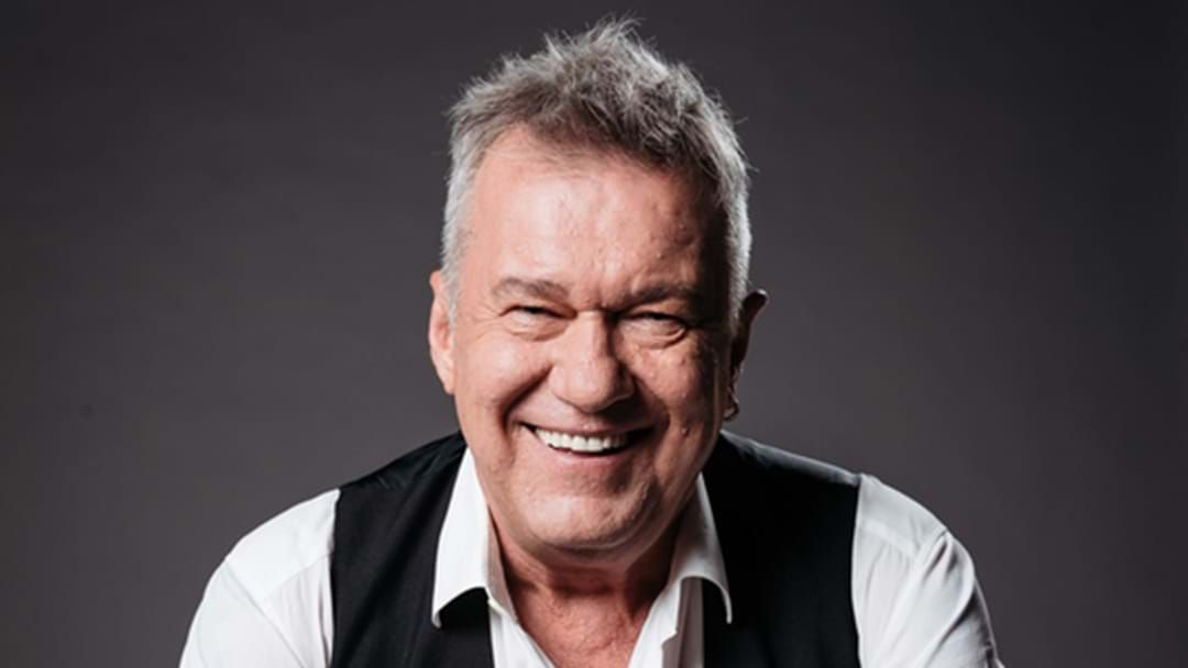 Article heading image for WATCH: Jimmy Barnes' Intimate Performance Of When The War Is Over