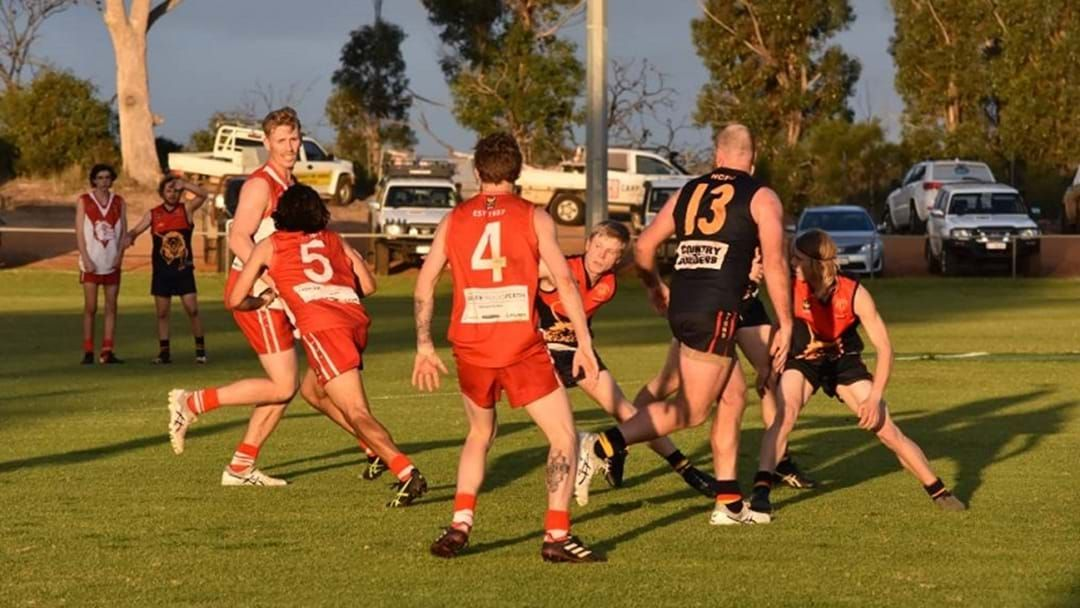 Article heading image for Two CRUSHING WINS in ROUND 12 of the EDFA Season