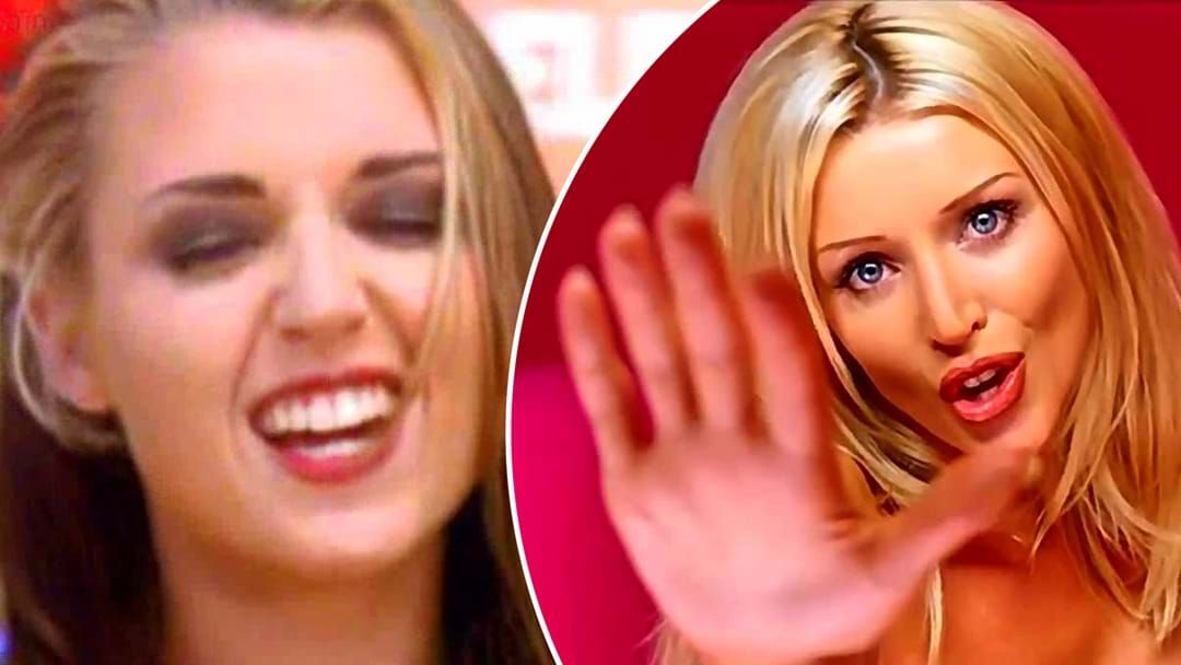 Article heading image for 5 Times Dannii Minogue Dominated The 90s