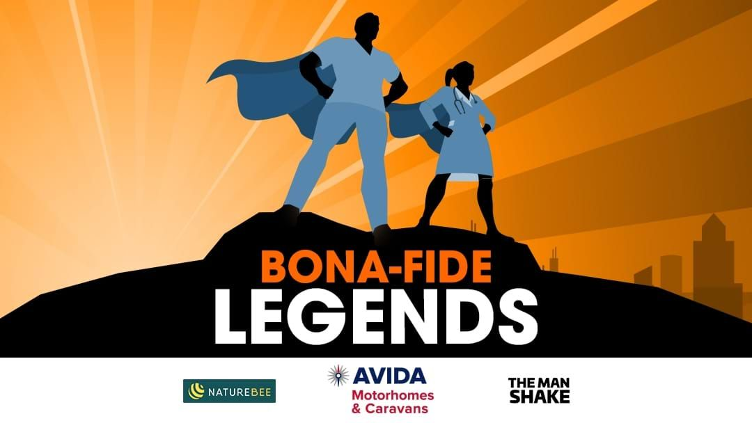Competition heading image for Nominate A Bonafied Legend!