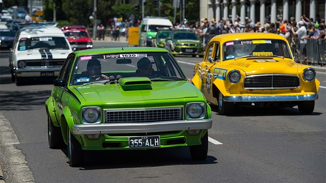 Article heading image for Summernats 34 re-scheduled to January 2022