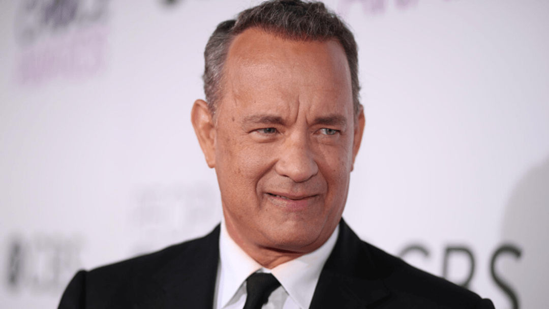 "Article heading image for Tom Hanks Replies To Fan With Expert Advice On ""High Five, Down Low, Too Slow"""