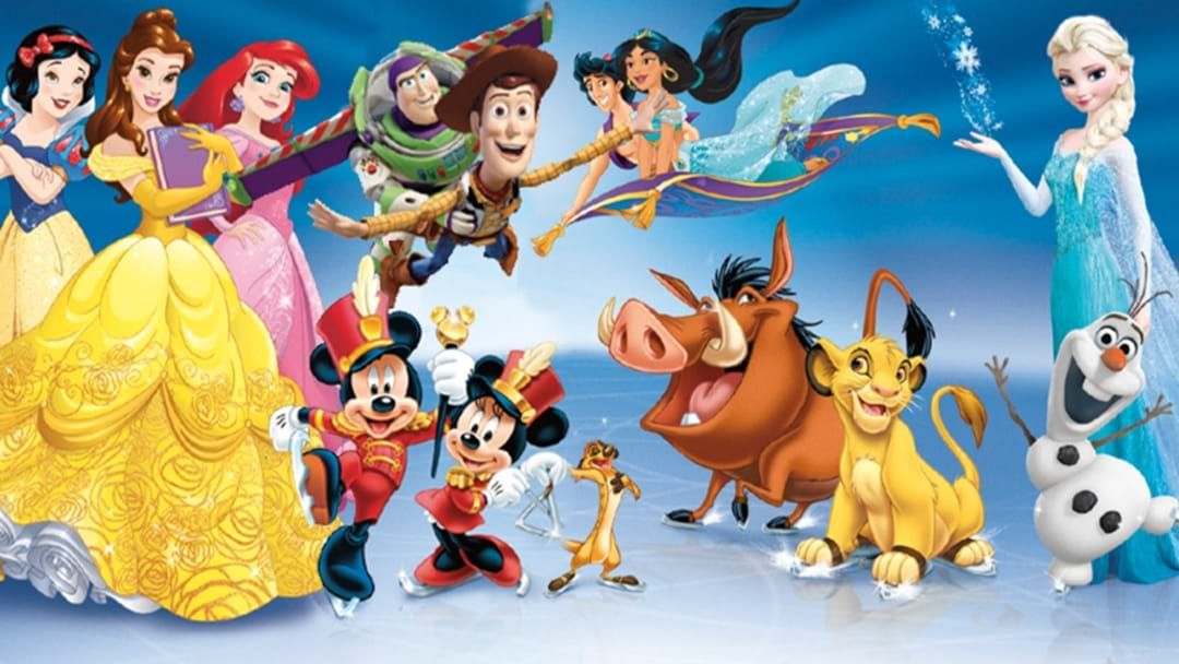 Article heading image for ATTENTION ALL BIG KIDS, Disney On Ice Is Coming Back To Sydney