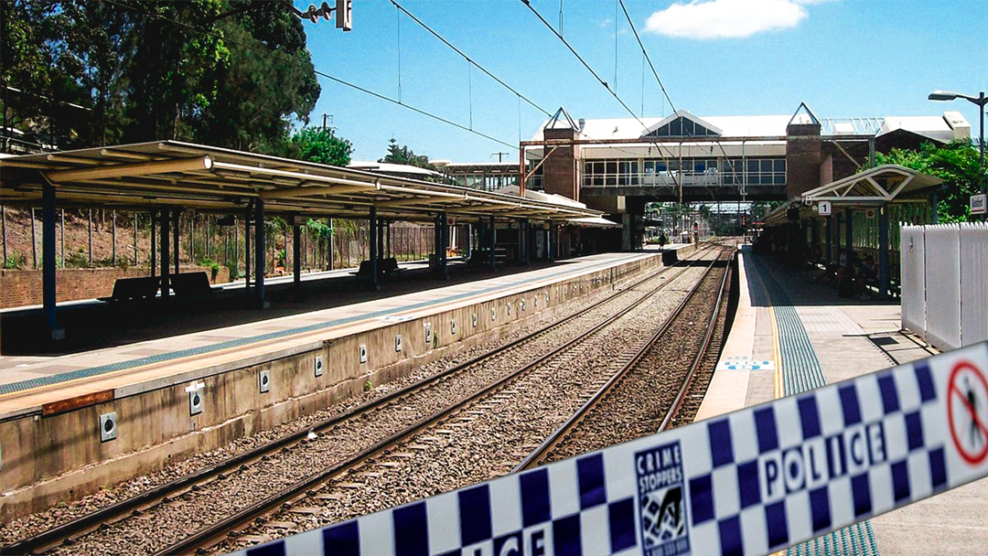 Article heading image for Man Exposes Himself At Gosford Train Station