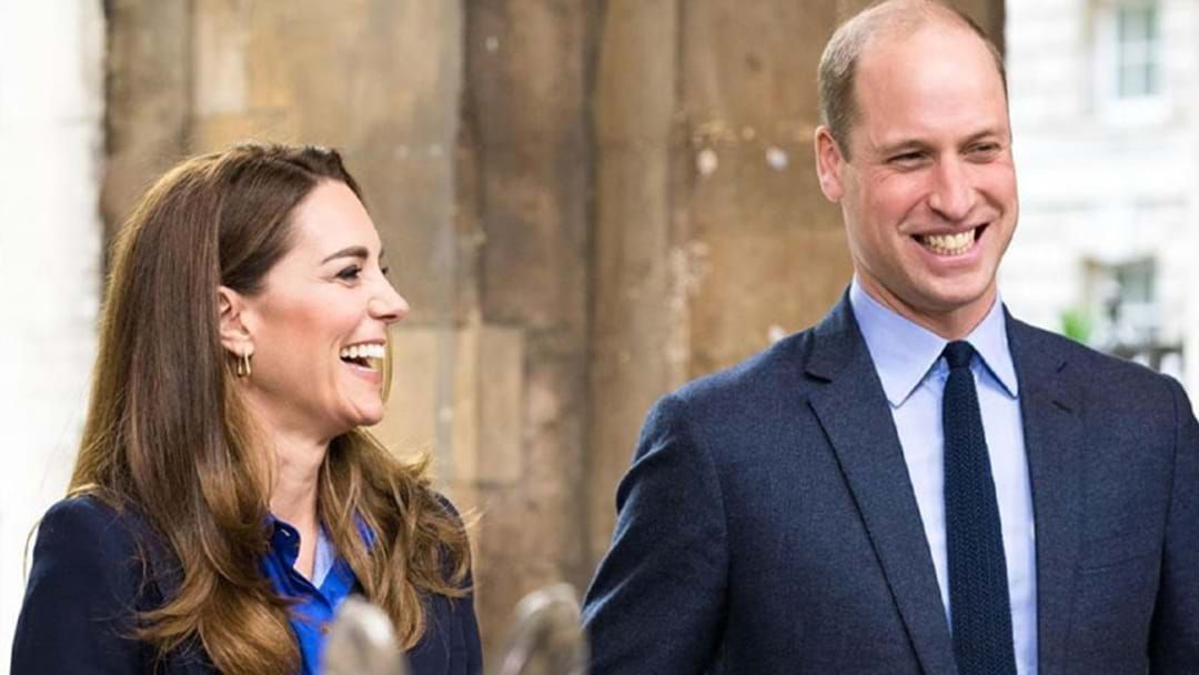 Article heading image for Prince William Has Broken His Silence Over Prince Harry & Meghan Markle's Oprah Interview