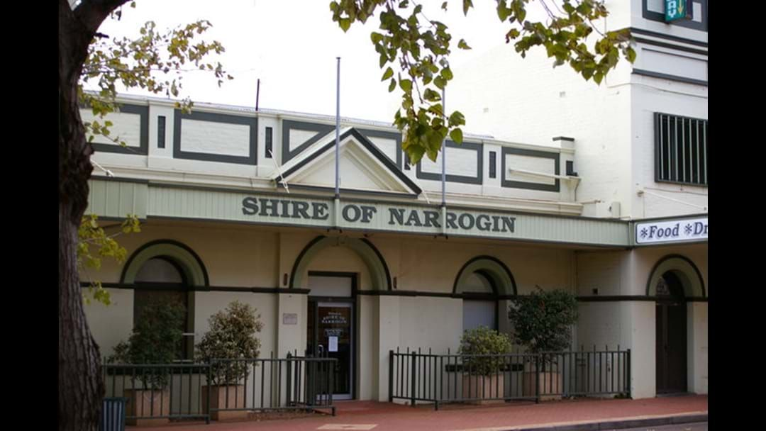 Article heading image for New CEO for Shire of Narrogin