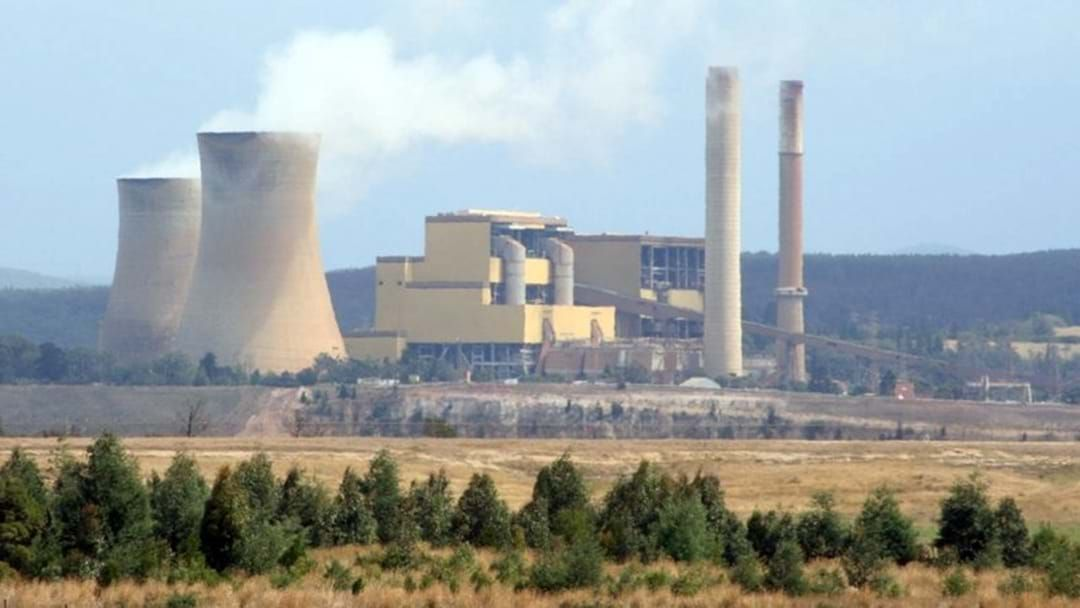 Article heading image for Energy Australia Investigation Following Yallourn Power Station Death