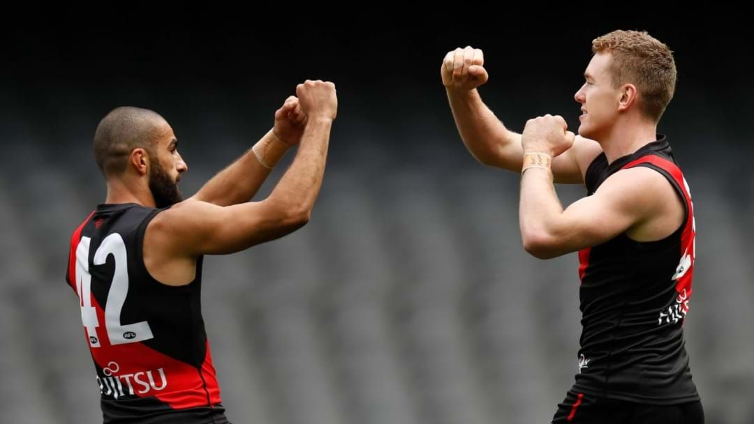Article heading image for The New Restrictions For The AFL's Return