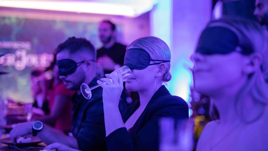 Article heading image for Vivid Has An Immersive And Multi-Sensory Dining Experience Which You Can't Stay No To