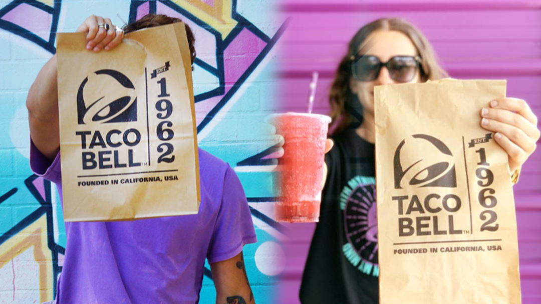 Article heading image for TACO BELL IS COMING TO TOWN!