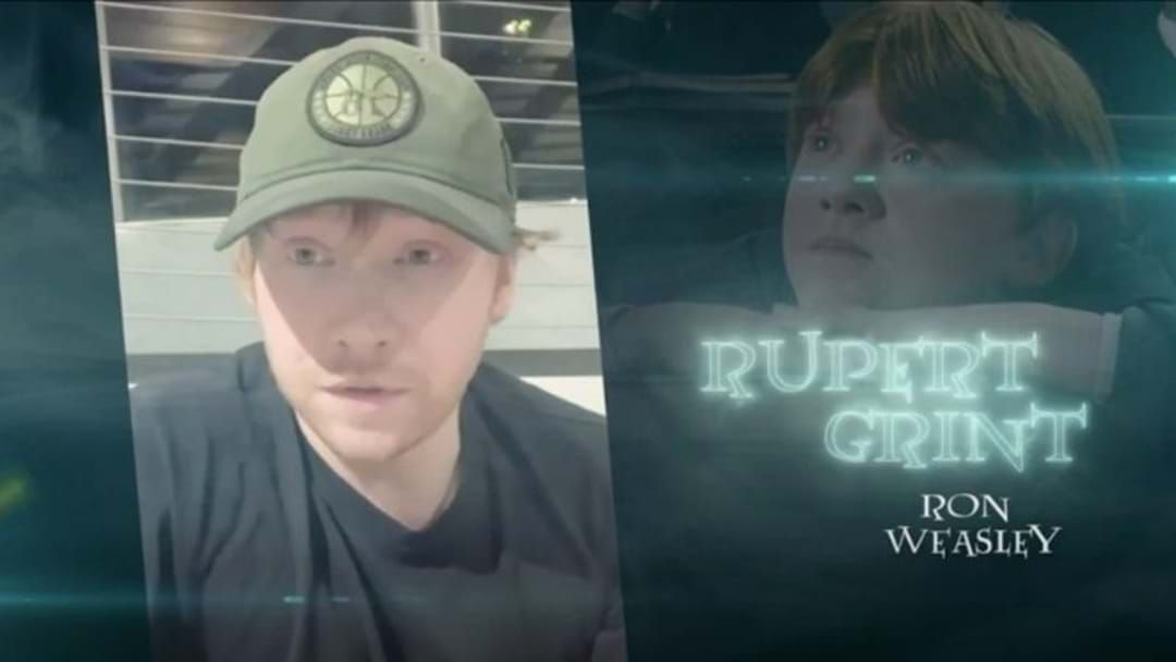 Article heading image for Apparently Rupert Grint A.K.A Ron Weasley Earned Himself Quite The Reputation On Set