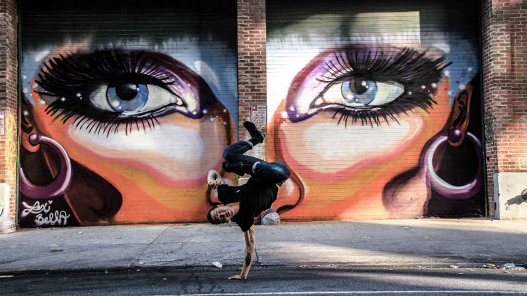 Article heading image for We Chat To A Professional About Breakdancing Being Included In The 2024 Olympics
