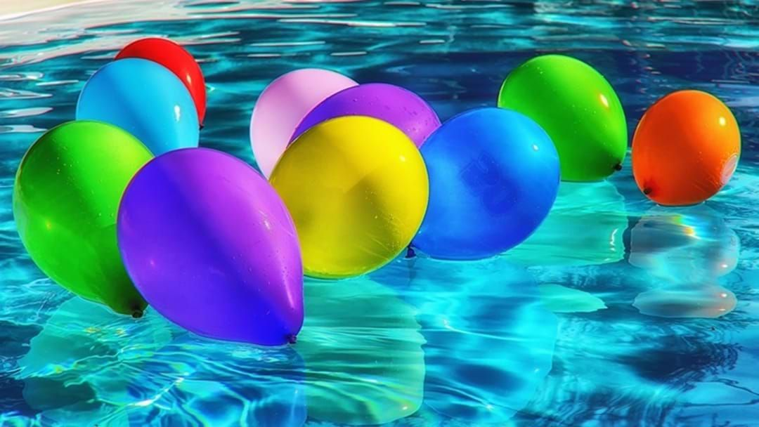 Article heading image for Oakey is Having a Pool Party!