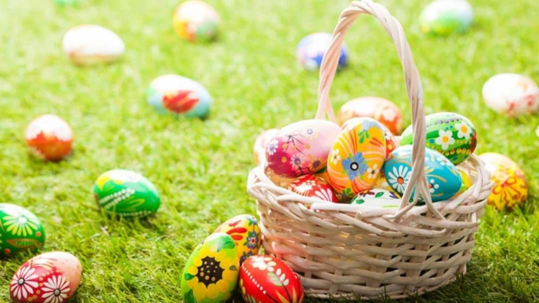 Article heading image for The Top 7 Easter Events Happening Near You This Long Weekend