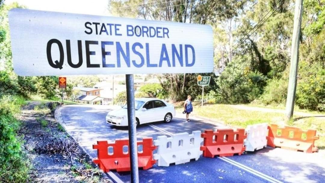 Article heading image for New Travel Declaration System Introduced For Travellers Entering Queensland