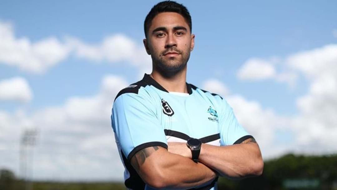 Article heading image for The Two Other Sharks Players On The Chopping Block Before Shaun Johnson