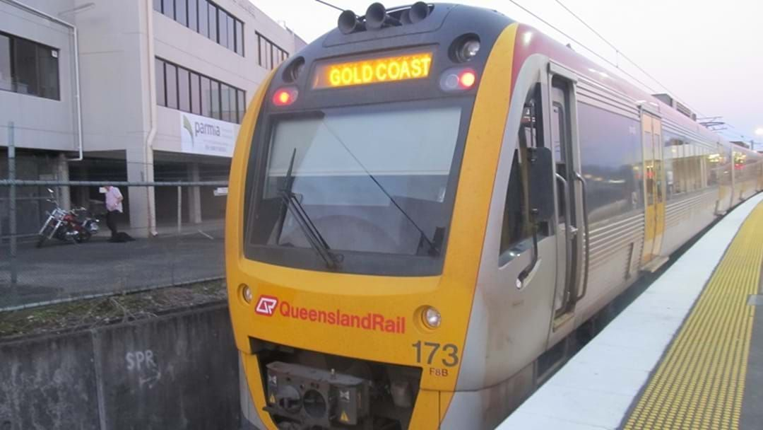 Article heading image for Ormeau Train Station Receives $2m Boost For Park 'N'Ride