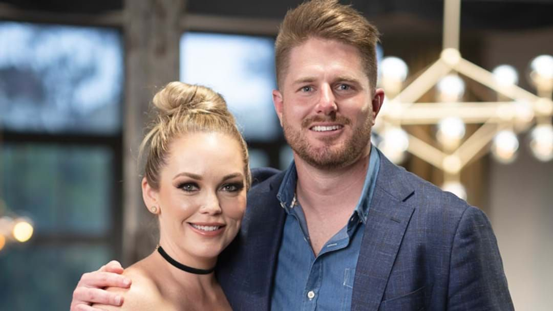 Article heading image for SPOILER ALERT: MAFS' Bryce Confirms His Relationship Status With Melissa